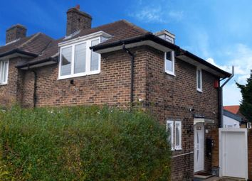 Thumbnail 4 bed semi-detached house for sale in Adolf Street, London