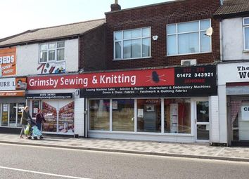 Thumbnail Retail premises for sale in 212-216 Freeman Street, Grimsby, North East Lincolnshire