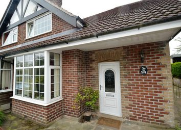Thumbnail 3 bed semi-detached house for sale in Rising Sun Road, Gawsworth, Macclesfield, Cheshire