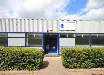 Thumbnail Warehouse to let in 36 Clarke Road, Mount Farm, Milton Keynes, Buckinghamshire