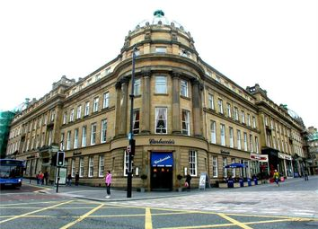 Thumbnail 1 bedroom flat for sale in The Poplars, De Grey Street, Newcastle Upon Tyne