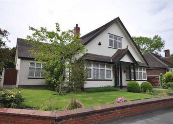 Thumbnail 3 bedroom detached house for sale in Bankhall Road, Heaton Moor, Stockport, Greater Manchester