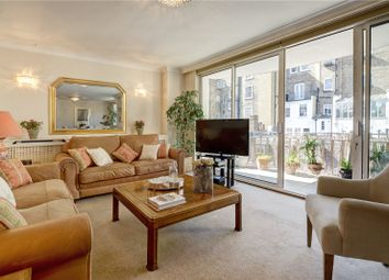 3 bed flat for sale in Whaddon House, William Mews, Belgravia, London SW1X