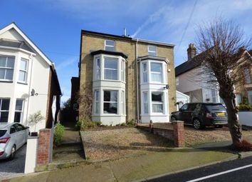 Thumbnail 6 bed semi-detached house for sale in Cambridge Road, East Cowes