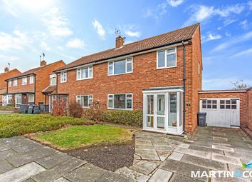 Thumbnail 3 bed semi-detached house for sale in Hay Green Lane, Bournville