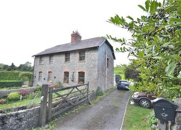 Thumbnail 3 bed semi-detached house to rent in Albany Cottage Gurney Slade, Radstock