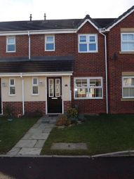 Thumbnail 3 bed property to rent in Longleat Close, Warrington