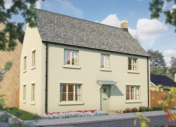 """Thumbnail 4 bed detached house for sale in """"The Montpellier"""" at Todenham Road, Moreton-In-Marsh"""