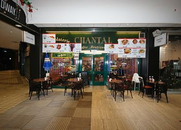 Thumbnail Restaurant/cafe for sale in Ealing Broadway Shopping Centre, The Broadway, Ealing