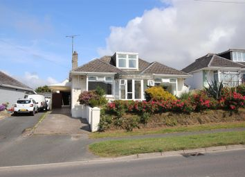 Thumbnail 4 bed bungalow to rent in Porth Way, Newquay