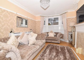 3 bed terraced house for sale in Purbeck Road, Chatham, Kent ME4