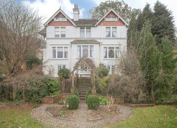 Thumbnail 7 bed detached house for sale in Wells Road, Malvern