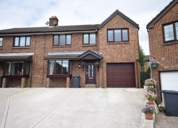 Thumbnail 4 bedroom detached house to rent in Woodlands View, Douglas