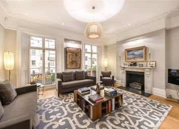 4 bed terraced house for sale in Margaretta Terrace, London SW3