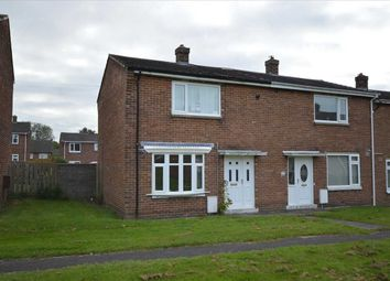 2 bed link-detached house for sale in Broom Hill, Stanley DH9