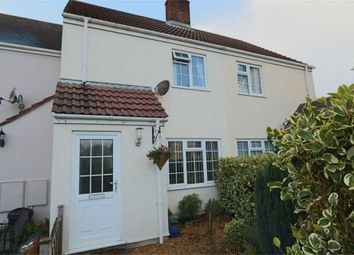 Thumbnail 2 bed semi-detached house to rent in Route Militaire, St. Sampson, Guernsey