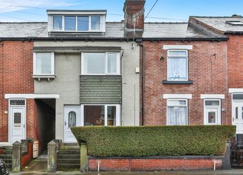 Thumbnail 3 bed terraced house for sale in Slate Street, Heeley, Sheffield