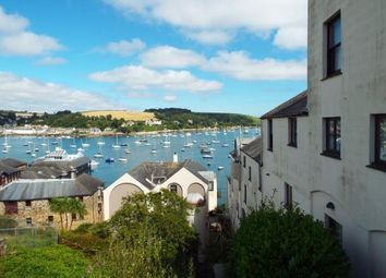 Thumbnail 3 bed flat for sale in The Packet Quays, Falmouth, Cornwall