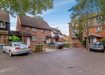 Thumbnail 3 bed semi-detached house for sale in Emerald Close, London