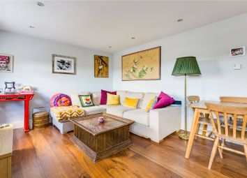Thumbnail 2 bed flat for sale in Abercrombie Street, London