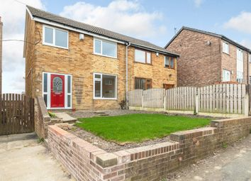 Thumbnail 3 bed semi-detached house for sale in Parkhill Grove, Wakefield