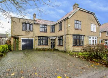 4 bed semi-detached house for sale in Burland Road, Brentwood CM15