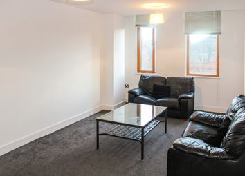 Thumbnail 2 bed flat for sale in Chatsworth House, Lever Street, Manchester
