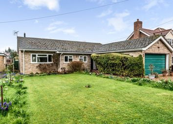 Thumbnail 4 bed bungalow for sale in High Street, Cambridge, Cambridgeshire