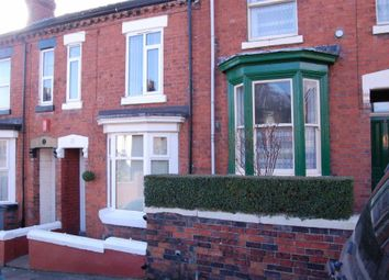 Thumbnail 2 bed terraced house to rent in Bath Street, Stoke, Stoke-On-Trent