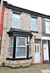 Thumbnail Room to rent in Rumney Road West, Liverpool