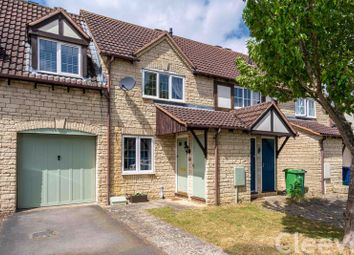 Thumbnail 2 bed terraced house for sale in Ashlea Meadow, Bishops Cleeve, Cheltenham