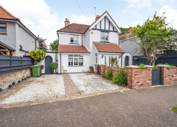 Thumbnail 4 bedroom detached house for sale in Gloucester Avenue, Gorleston, Great Yarmouth