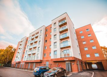 Thumbnail 1 bed flat for sale in Elmira Qay, Salford Quays
