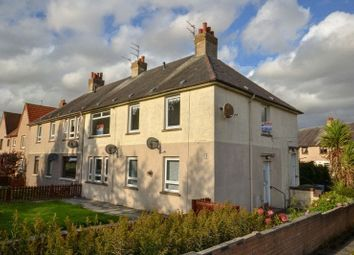 Thumbnail 3 bed flat to rent in Sea Road, Leven, Fife