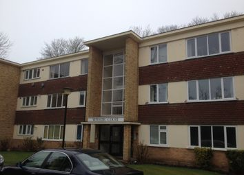 Thumbnail 1 bed flat to rent in Minster Court, Church Road, Moseley