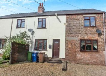 Thumbnail 2 bedroom terraced house for sale in High Road, Newton, Wisbech