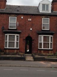Thumbnail 1 bed terraced house to rent in Edmund, Sheffield