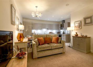 Thumbnail 1 bed flat for sale in Peach Street, Wokingham, Berkshire