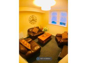 Thumbnail 1 bed flat to rent in Hadden Street, Aberdeen
