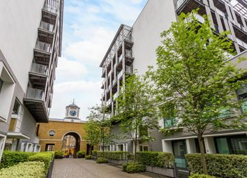 Thumbnail 2 bedroom flat for sale in Royal Carriage Mews, London