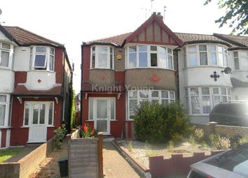 Thumbnail 3 bedroom detached house to rent in St Augustine Avenue, Ealing, United Kingdom