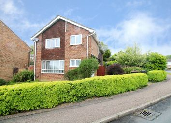 Thumbnail 4 bed detached house for sale in Tintern Road, Gossops Green, Crawley