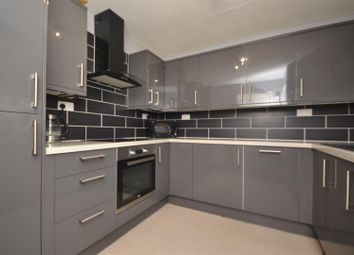 Thumbnail 4 bed terraced house for sale in Old Catton, Norwich