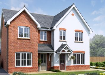 Thumbnail 3 bed mews house for sale in Earle Street, Newton-Le-Willows, Merseyside
