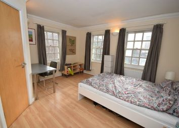 Thumbnail 4 bedroom end terrace house to rent in Angel Mews, London