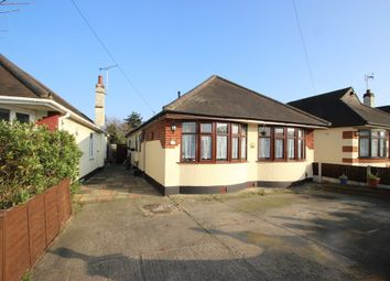 Thumbnail 4 bed detached bungalow for sale in Shipwrights Drive, Benfleet