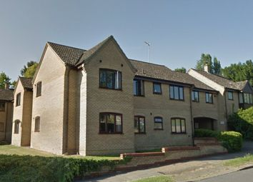 Thumbnail 2 bed flat for sale in Tollgate Lane, Bury St. Edmunds