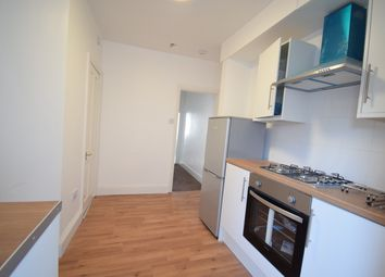 Thumbnail 2 bed flat to rent in Martell Road, West Dulwich