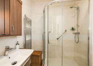 Thumbnail 1 bed flat for sale in Pound Avenue, Stevenage