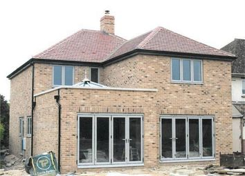 Thumbnail 4 bed detached house for sale in Easton Road, Easton, Huntingdon